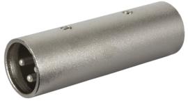 DAP-Audio FLA25 - XLR M. 3p. > XLR M. 3p.