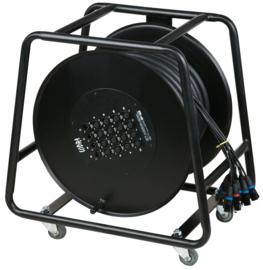 DAP-Audio CobraX Stagewheel 16/4 30m