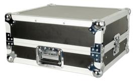 """DAP-Audio 19"""" mixer case 9U with shelf"""