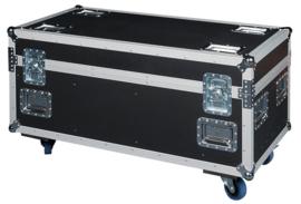 DAP-Audio Pipe & Drape case for FOH kit