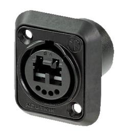 Neutrik Chassis Connector