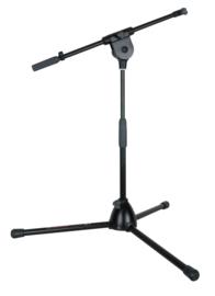 DAP-Audio Telescopic mic stand medium