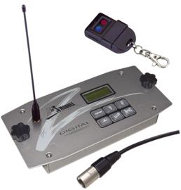 Showtec Z-30 Wireles Remote