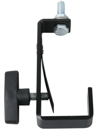 Showtec Pipe Clamp long with protection