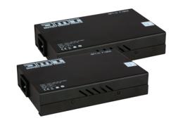 Signal converters & splitters