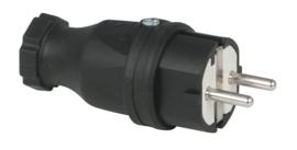 PCE Rubber Connector Male