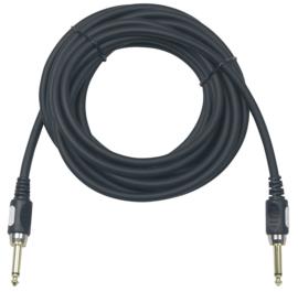 DAP-Audio FL17 - Road Guitarcable straight Ø7 mm 10m