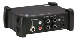 DAP-Audio AMP-104