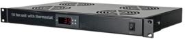 DAP-Audio 1U fan unit