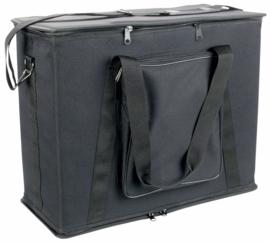 "DAP-Audio rack bag 19"" 4U"