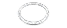 Showtec FT30 Triangle Truss Circle 2m