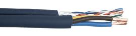 DAP-Audio Flexible CAT-5 + Powercable 3x1,5mm2 100m