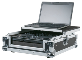 DJ cases DCA