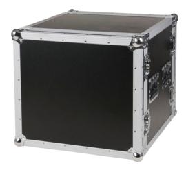 DAP-Audio double door case 10U