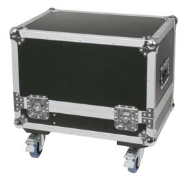 DAP-Audio case for 2x M12 monitor