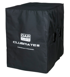 DAP-Audio Protective cover-set for Clubmate III
