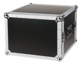 DAP-Audio double door case 8U