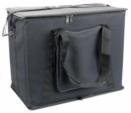 "DAP-Audio rack bag 19"" 6U"