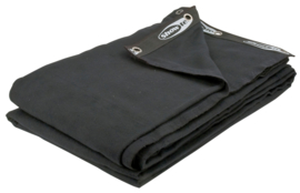 Showtec Backdrop Black 6m (B) 4,5m (H)