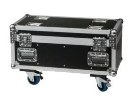 DAP-Audio case for 6pcs Eventlite 6/3