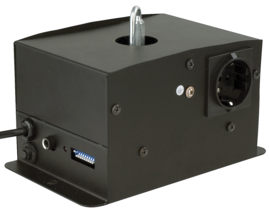 Showtec Mirrorball motor DMX 2 channel