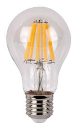 Showtec LED  bulb clear WW E27