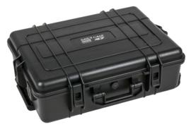 DAP-Audio daily case 47 met trolley