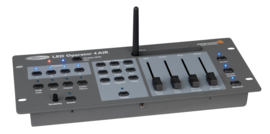 Showtec LED Operator 4 Air