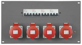 Showtec PDP-324F