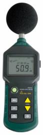 DAP-Audio digital sound level meter