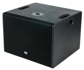 DAP-Audio DRX-12BA