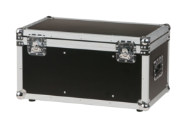 DAP-Audio Case for 4x Kanjo Wash/Spot