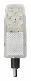 DAP-Audio LED snake lights blue/white