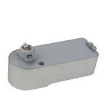 Artecta 1-Phase Adapter zilver