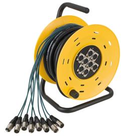 DAP-Audio Python 8 16m