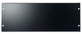 DAP-Audio 19 inch blindpanel black 4U