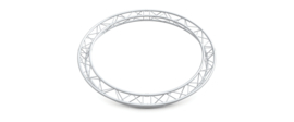 Showtec FT30 Triangle Truss Circle 6m