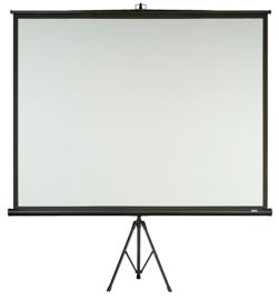 DMT tripod screen 100''