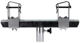 Showtec Adjustable Truss support 400mm