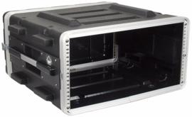 DAP-Audio double door case 4U ABS