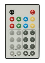 DAP-Audio IR-remote for Eventspot 1800 Q4