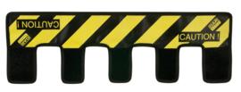 DAP-Audio Warning strip