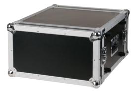 DAP-Audio double door case 6U