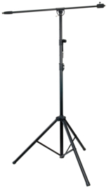 DAP-Audio Microphone stand for overhead
