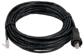 DMT Data input cable for E/F series
