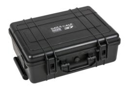 DAP-Audio daily case 37 met trolley