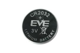 Knoopbatterij CR2032 (20 stuks)