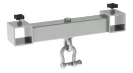Showtec Riggingbar 1 for MAT-250/350