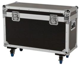 DAP-Audio case for 2x Phantom 25/50/65