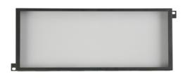 DAP-Audio protection-panel 19 inch 4U